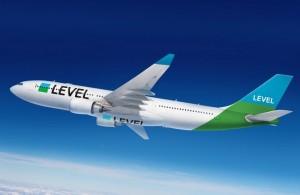Холдинг «IAG» создал новую бюджетную авиакомпанию «LEVEL»